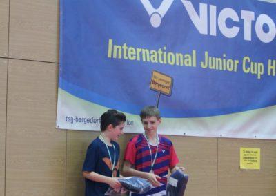 Victor International Junior Cup 2019-3