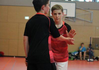 Victor International Junior Cup 2019