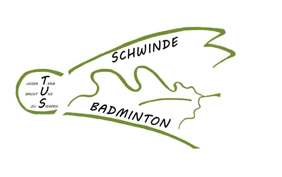 TuS Schwinde Badminton