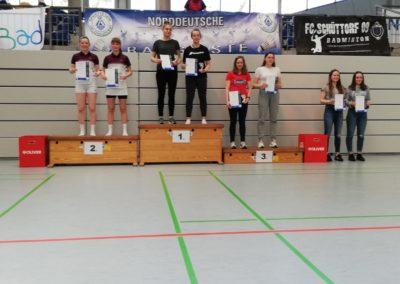 2. NDRLT Doppel2 U19 2019